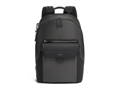 Tumi Marlow Carbon Fiber Backpack
