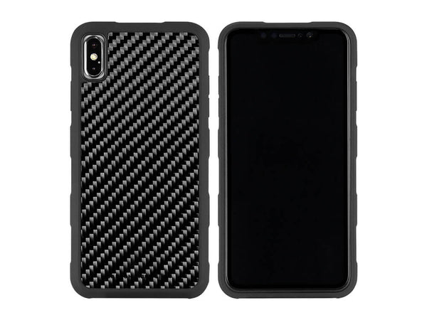 Carbon Fiber Gear CarboFend Carbon Fiber Case for iPhone XS Max
