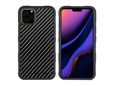 Carbon Fiber Gear CarboFend Carbon Fiber Case for iPhone 11 Pro