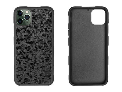 Carbon Fiber Gear CarboFend Forged Carbon Case for iPhone 11 Pro Max