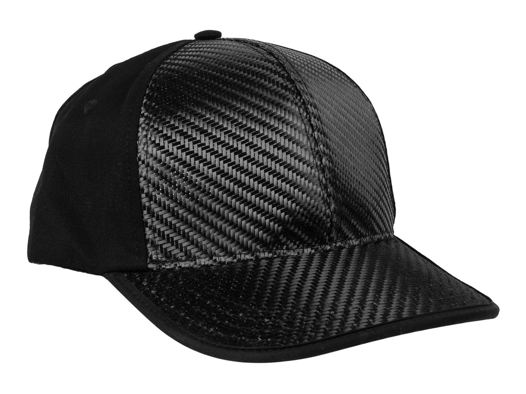 279dd071 Carbon Fiber Baseball Hat With Black Cotton Twill Backing – Carbon Fiber  Gear