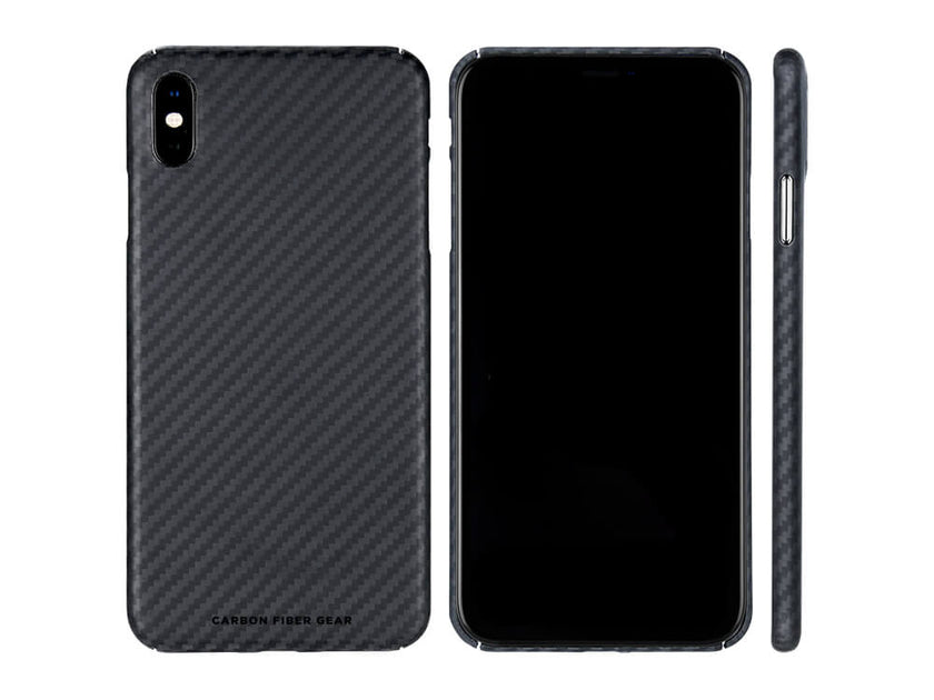 Carbon Fiber Iphone Case >> Carbon Fiber Iphone Cases Minimal And Protective Options