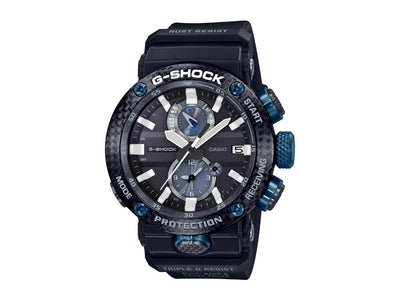 Casio G-Shock Gravitymaster GWRB1000-1A1 Carbon Fiber Watch