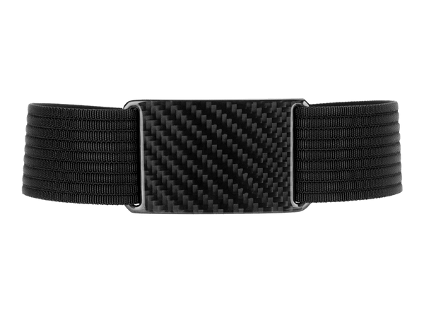 Grip6 Belt with Carbon Fiber Buckle