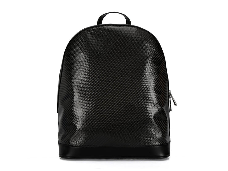 Kamoto DH Pack Carbon Fiber Backpack, front