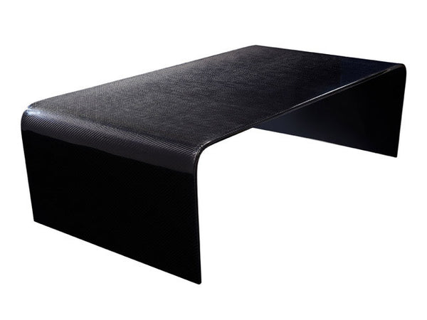 Outline Carbon Fiber Coffee Table