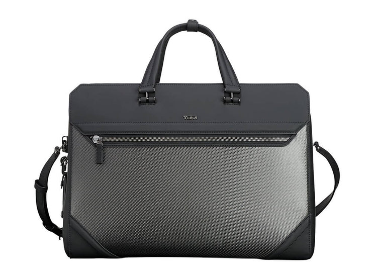 Tumi CFX Bayview Carbon Fiber Travel Duffel