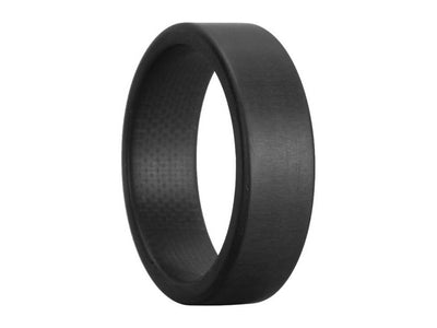 Ultra Carbon Fiber Ring - Uni-Directional / Endurance