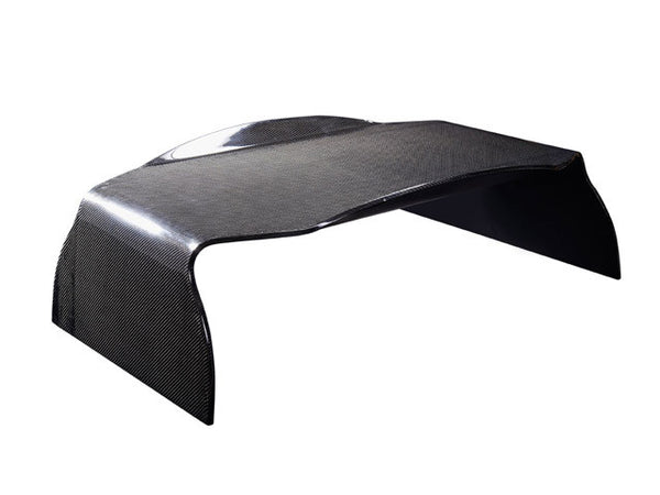 Wave Carbon Fiber Coffee Table