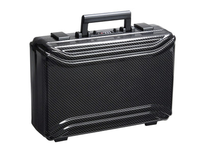 Limited Edition Zero Halliburton Carbon Fiber Attache Case