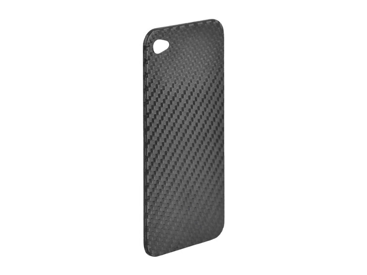 100% Carbon Fiber Case for iPhone 4 / 4S