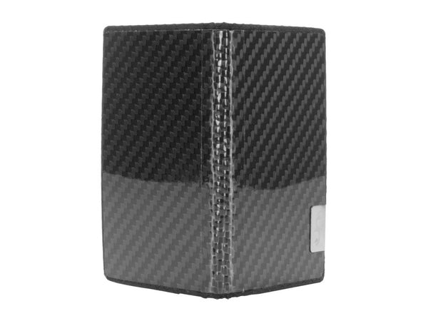 Common Fibers SLM Carbon FIber RFID Blocking Wallet