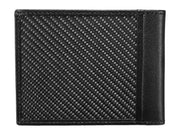 Londono SS Sports Carbon Fiber Wallet back