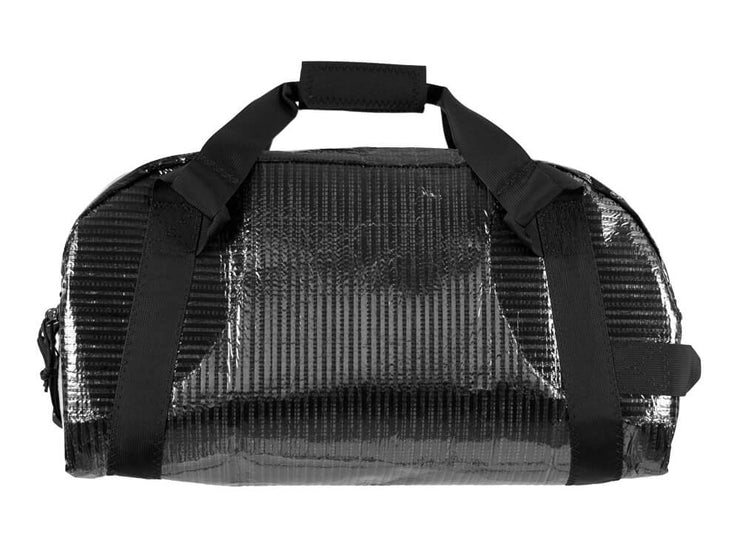 RAGGEDedge Airstream Carbon Fiber Sailcloth Duffle Bag