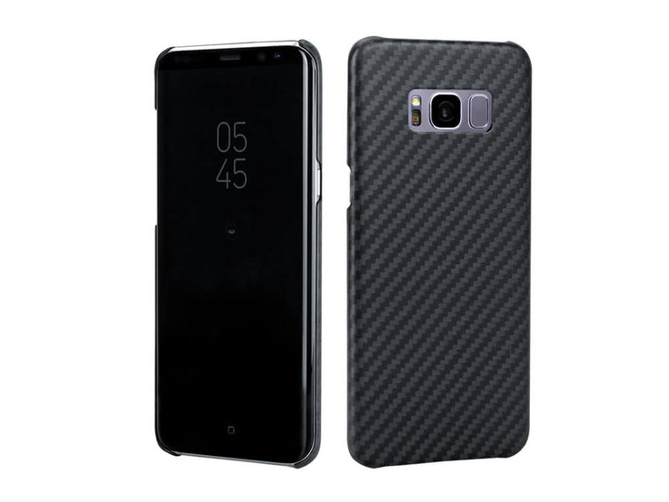 Aramid Fiber case for Samsung Galaxy S8 or S8+ by CFG Collection