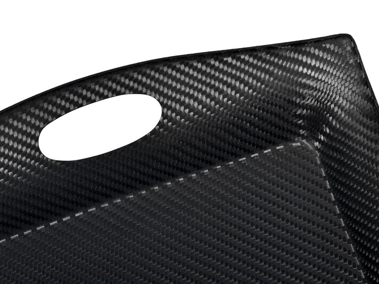Dobreff Design Carbon Fiber Coffee Table Tray