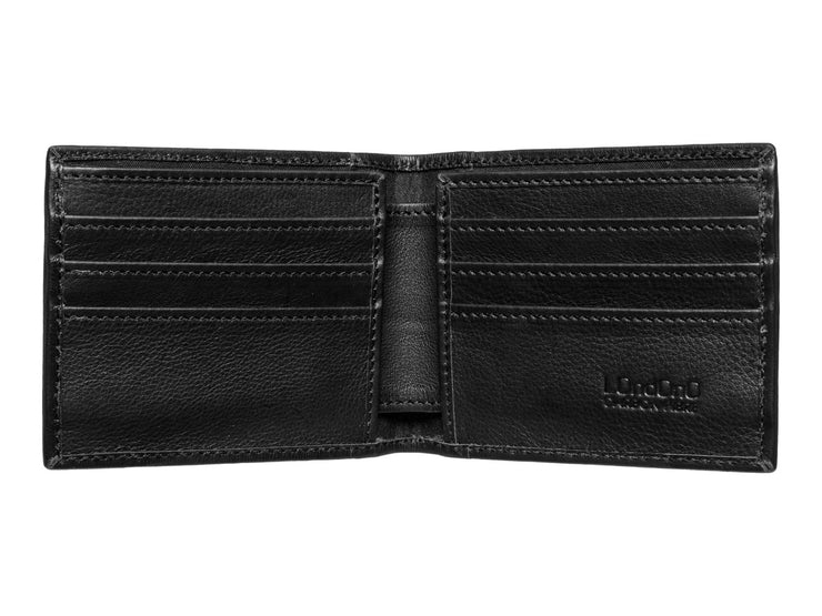 Londono SS Sports Carbon Fiber Wallet inside