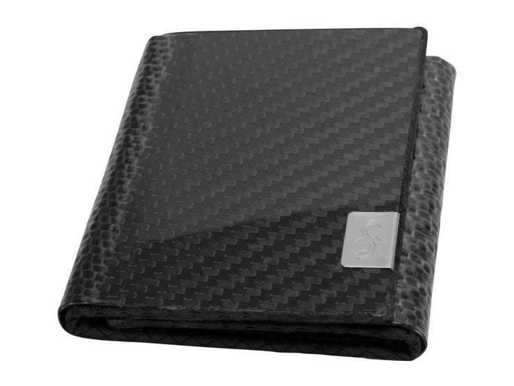 Common Fibers TRI Tri-Fold Carbon Fiber Wallet