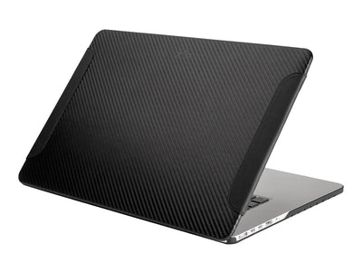 Ion CarbonShell carbon fiber-style laptop Case for Macbook Pro with Retina Display