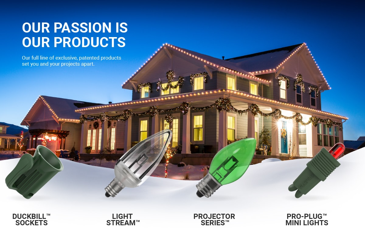 Our Passion Is Our Products | Village Lighting Company