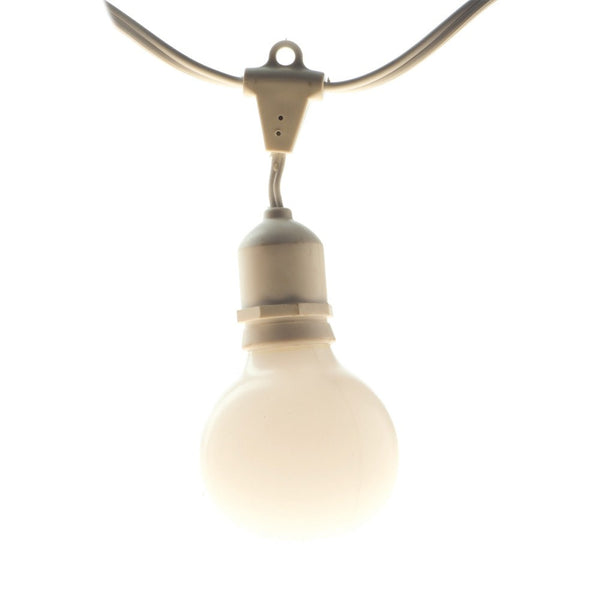 Wire - Suspended Socket Wire Spool by Village Lighting Company