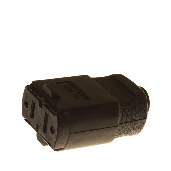 Adapters - Female Plug Adapter by Village Lighting Company
