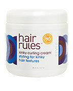 KINKY CURLING CREAM
