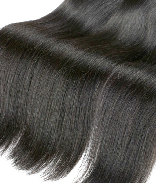 Vietnamese Straight Hair Extensions-Bundle Deal