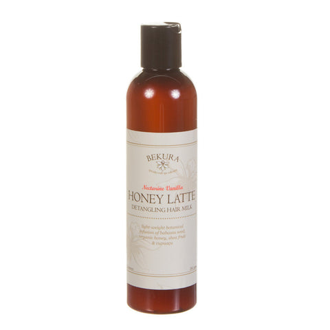 Honey Latte Detangling Hair Milk-Nectarine Vanilla