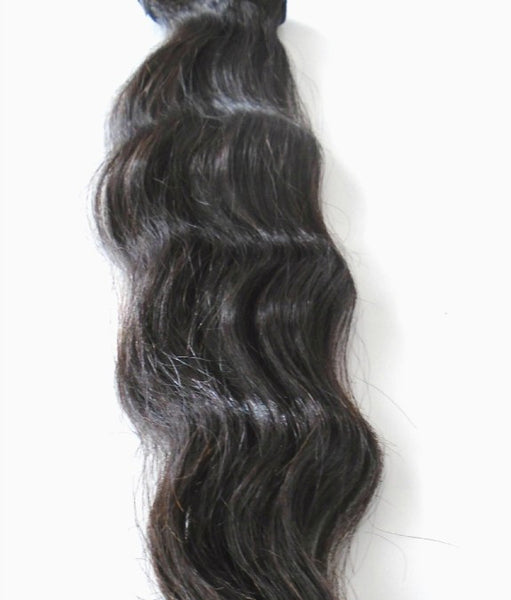 Vietnamese Hair Extensions-Natural Wave