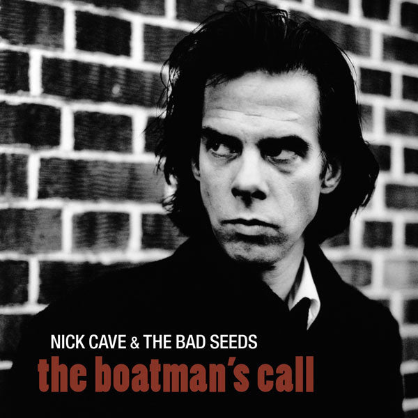"THE BOATMAN'S CALL 12"" VINYL REISSUE"