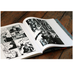 NICK CAVE & THE BAD SEEDS: AN ART BOOK + EXCLUSIVE A5 PRINT