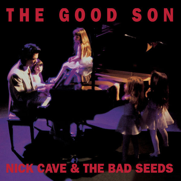 "The Good Son 12"" Vinyl Reissue"