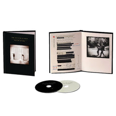 Push The Sky Away Limited Deluxe CD / DVD