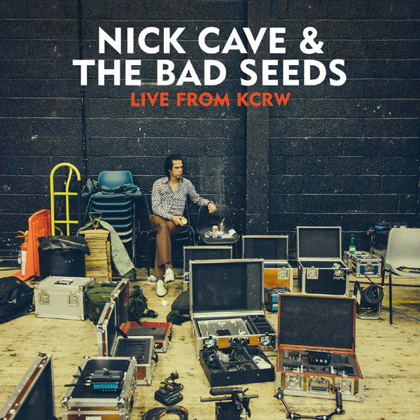 Nick Cave & The Bad Seeds - Live From KCRW CD