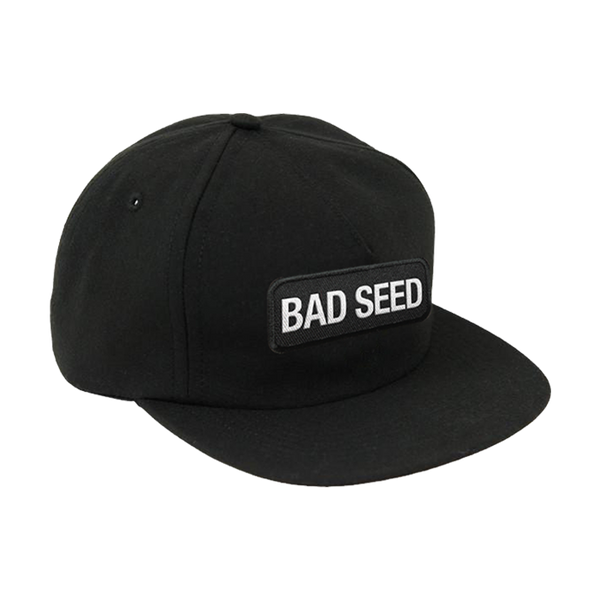 BAD SEED PATCH BASEBALL CAP
