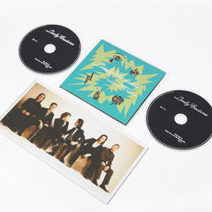 LOVELY CREATURES DOUBLE CD
