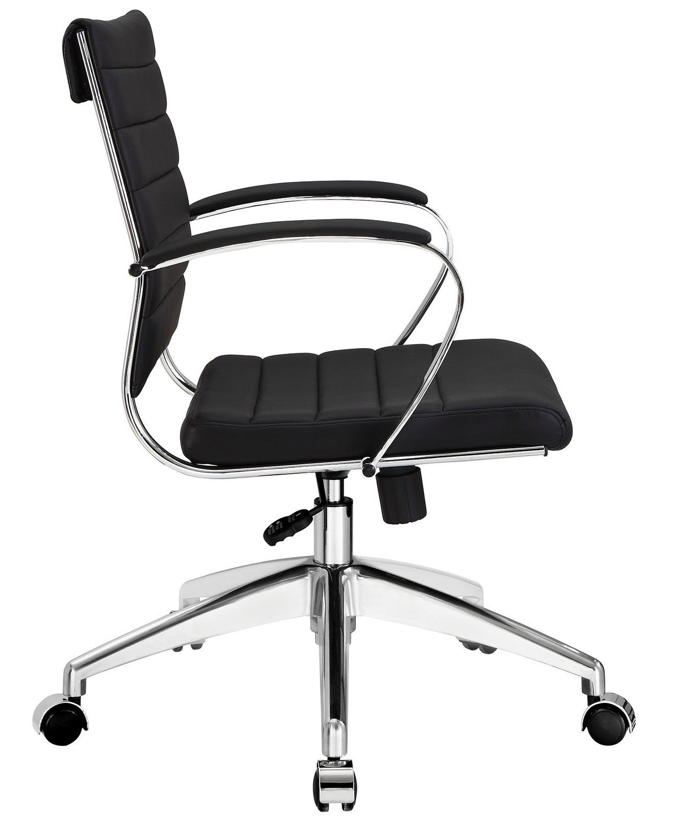 Aria Leather Office Chair