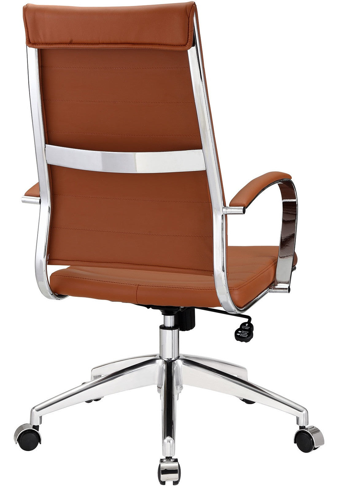 Aria Leather High Back Office