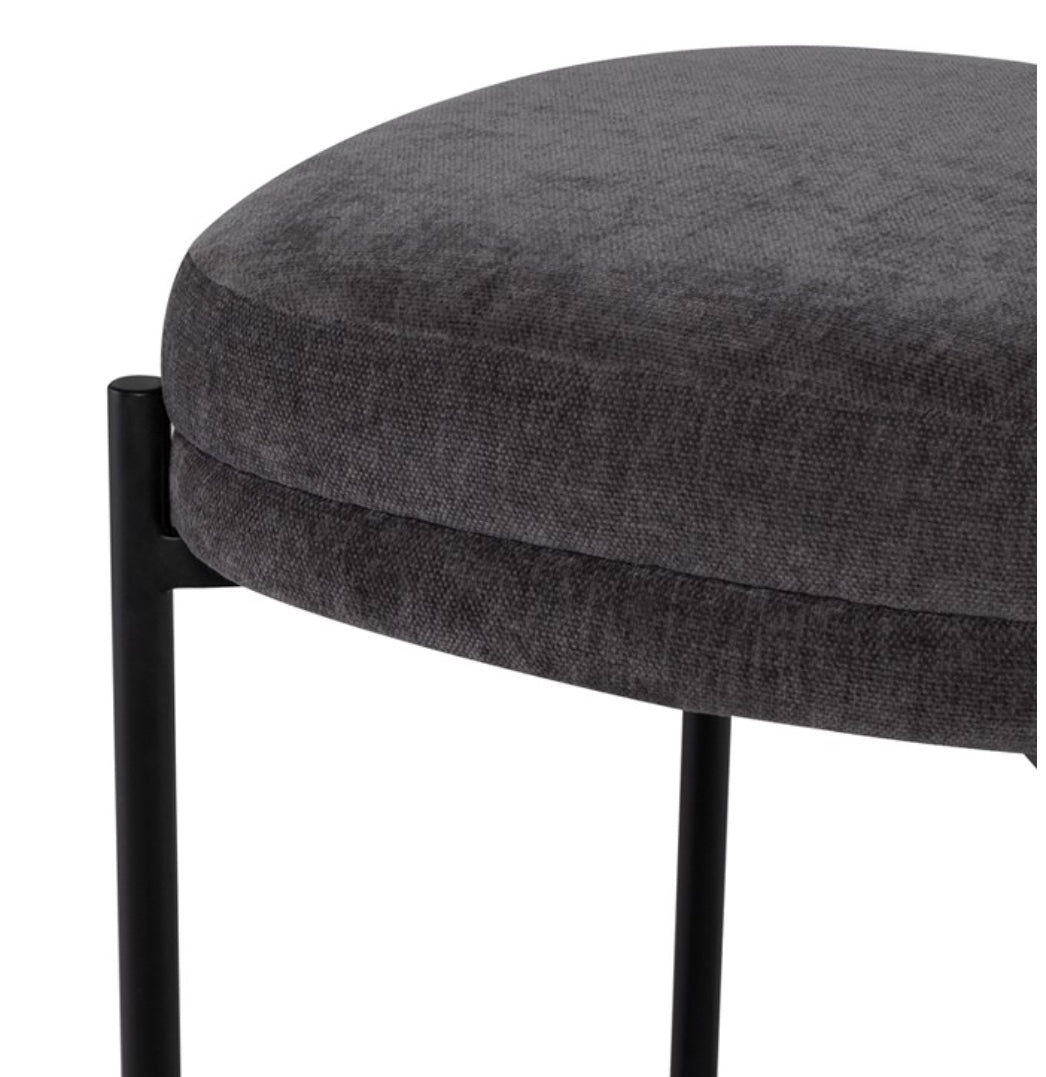 "Inna 28"" Backless Counter Stool"