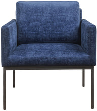 Load image into Gallery viewer, Canton Velvet Chair