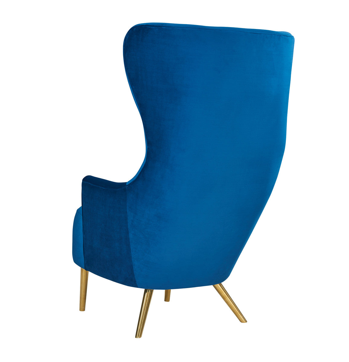Julia Wingback Chair By Inspire Me! Home Decor