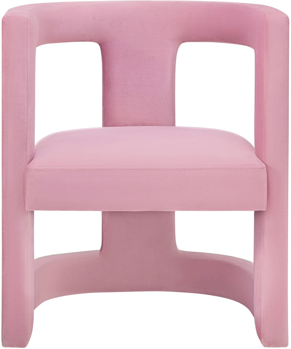 Ada Velvet Chair