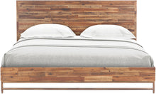 Load image into Gallery viewer, Bushwick Wooden Queen Bed