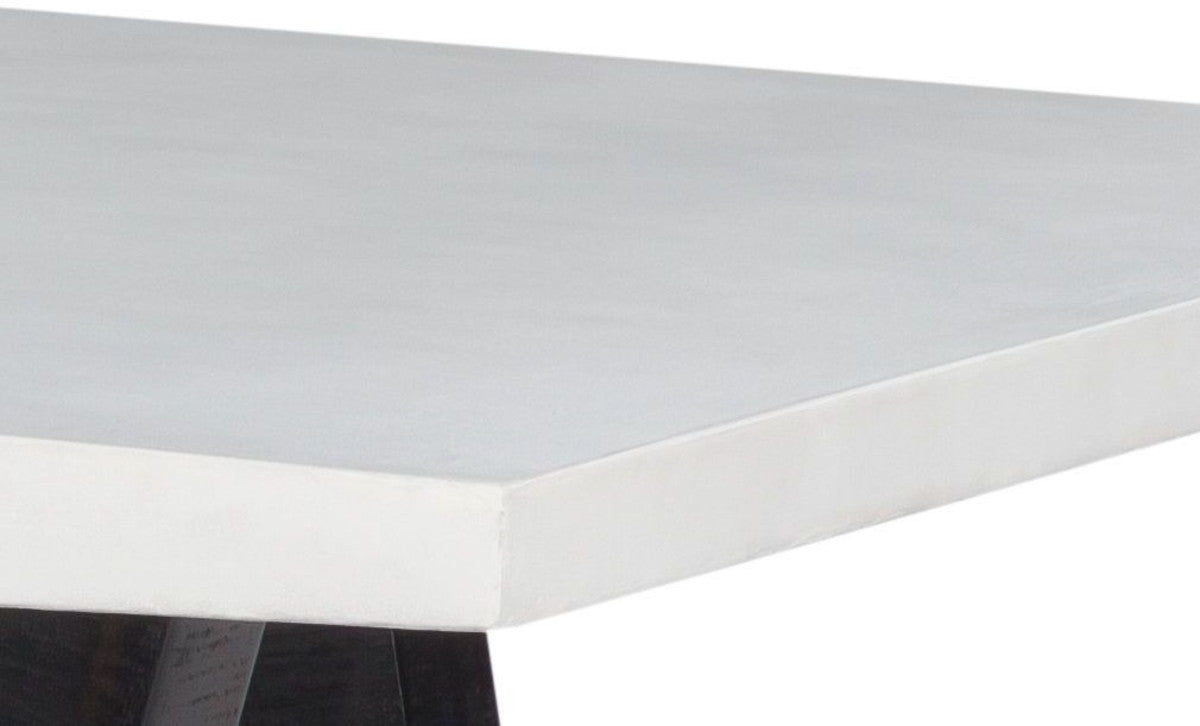 Gowanus Concrete Table