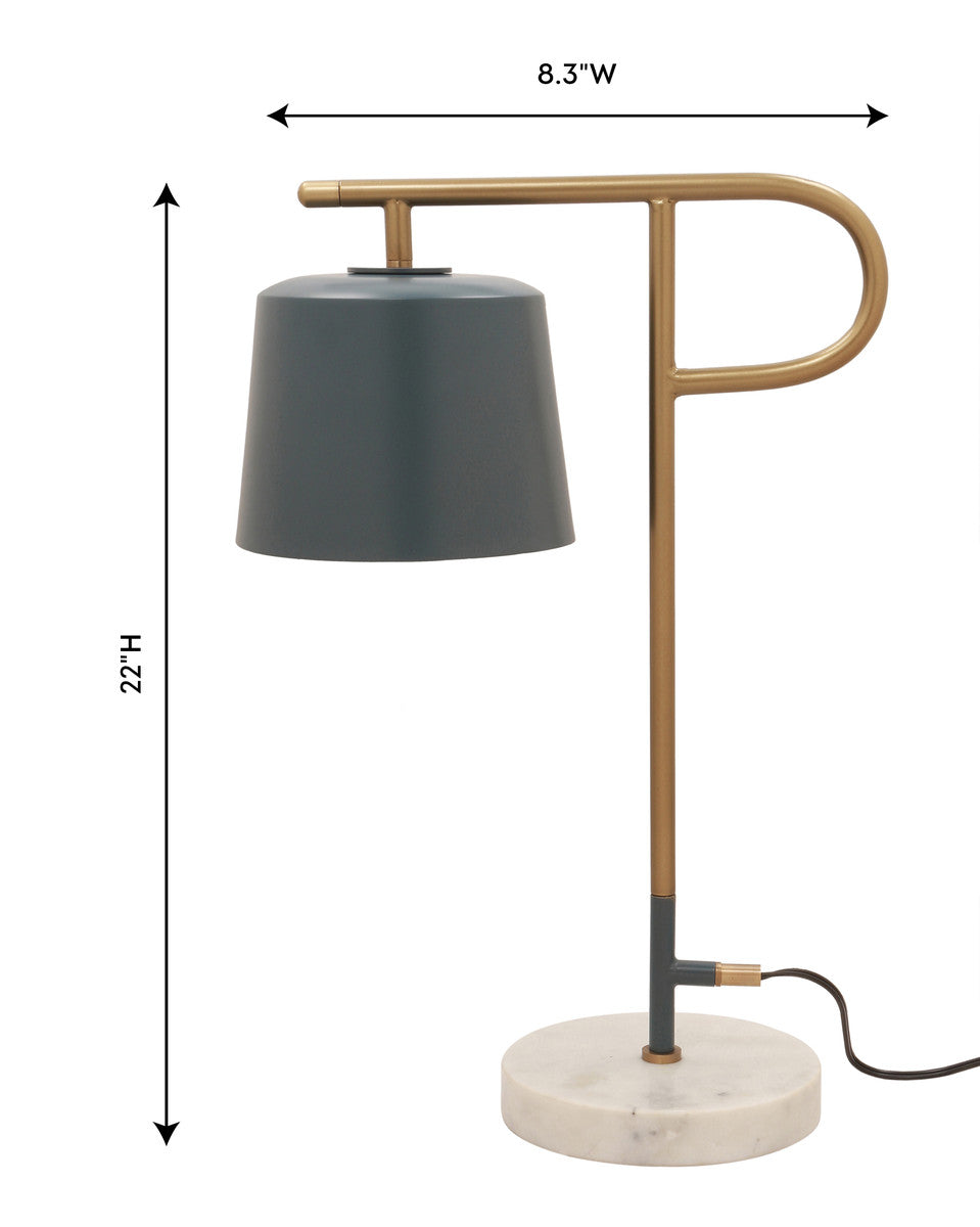 Babel Marble Base Table Lamp