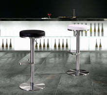 Load image into Gallery viewer, Fano Steel Adjustable Barstool