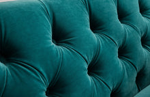 Load image into Gallery viewer, Rimini Velvet Sofa