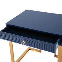 Load image into Gallery viewer, Janie Lacquer Side Table