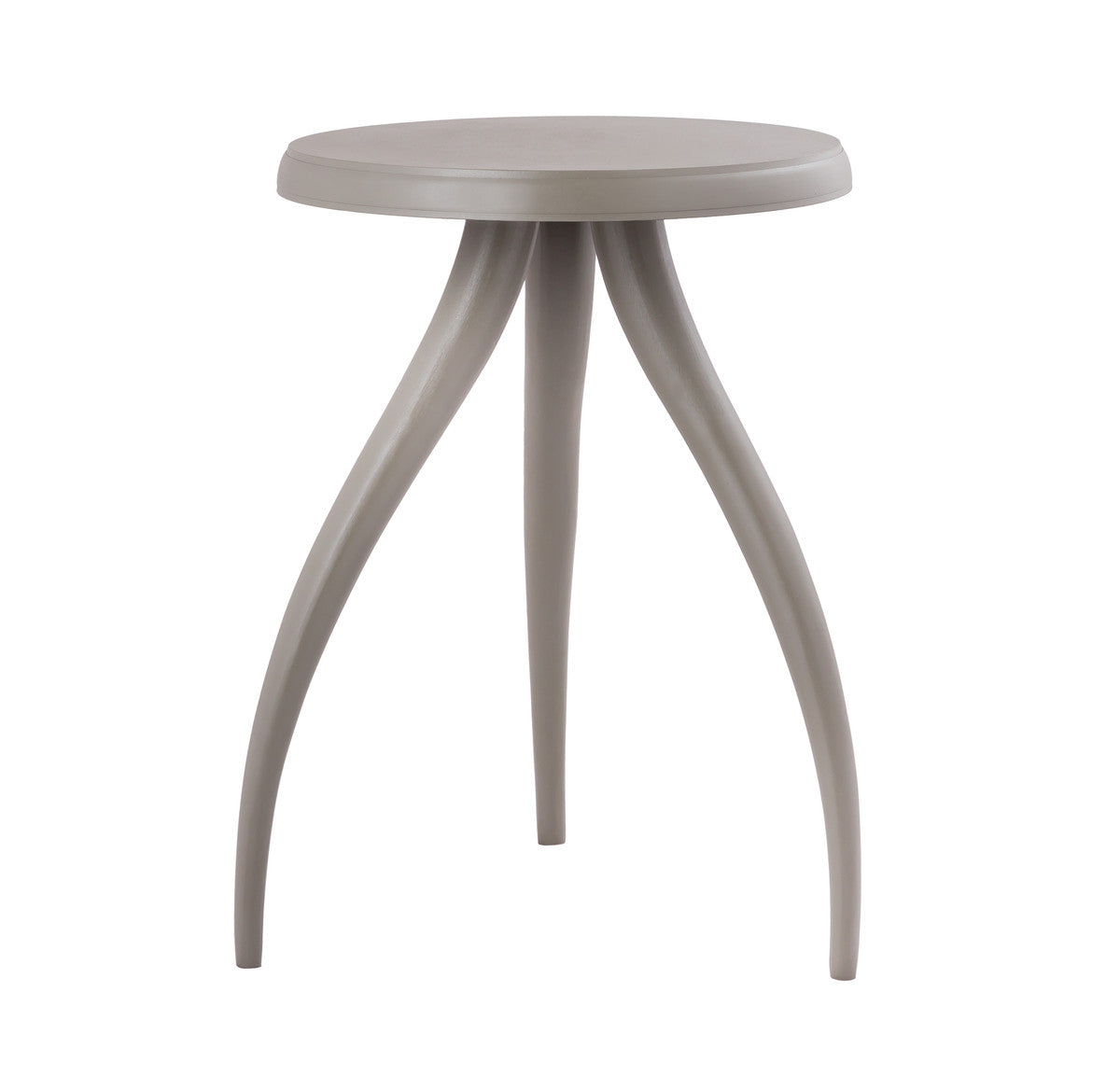 Sia Textured Side Table